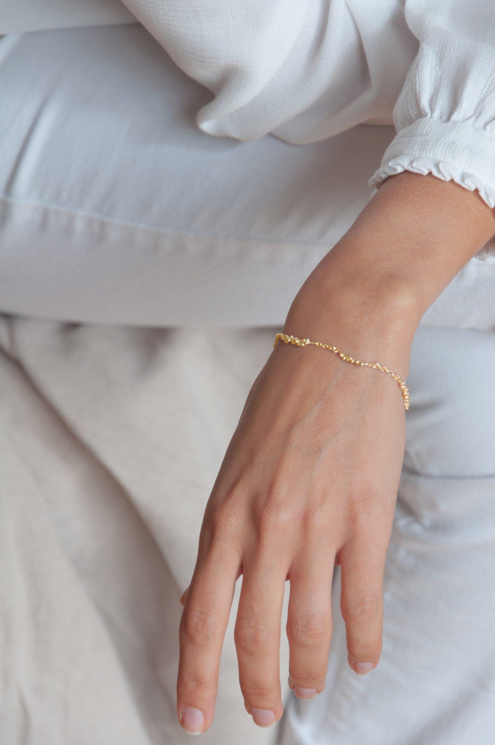 Millet Bracelet