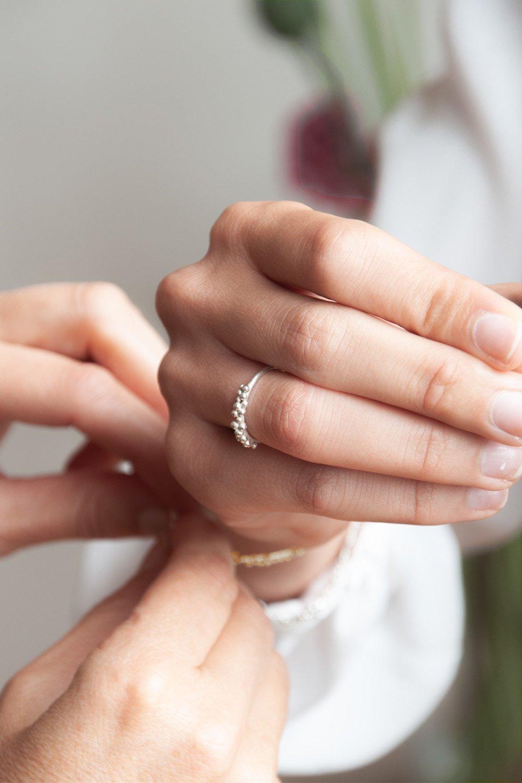 Millet Ring