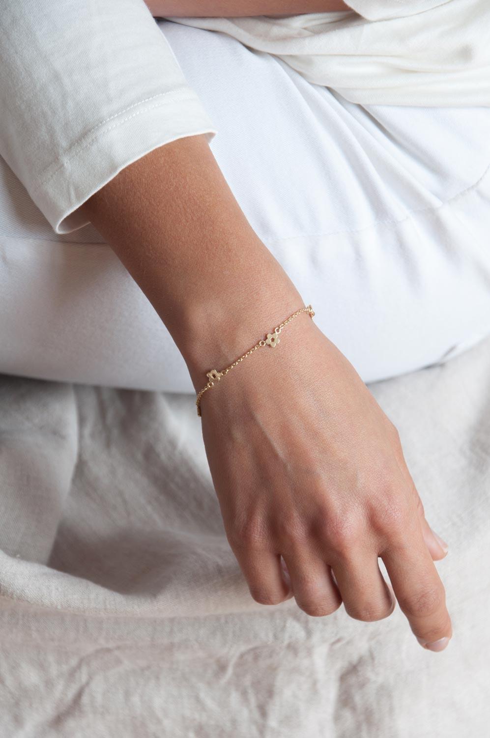 Sweet Flora Bracelet